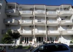 Evdokia Apartmani