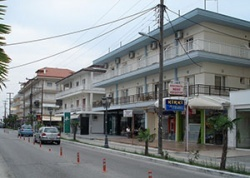 Kiriaki Apartments