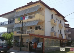 Pieria Apartments