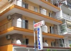 Hotel Hellas ***