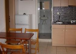 Stavros-Maria Apartments