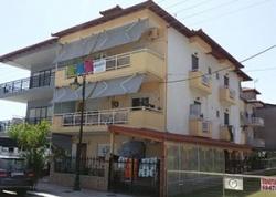 Pieria Apartments